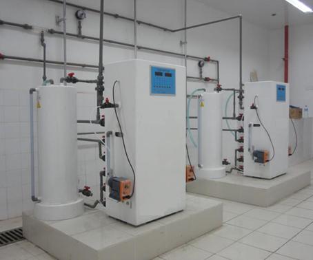 新疆医院污水处理