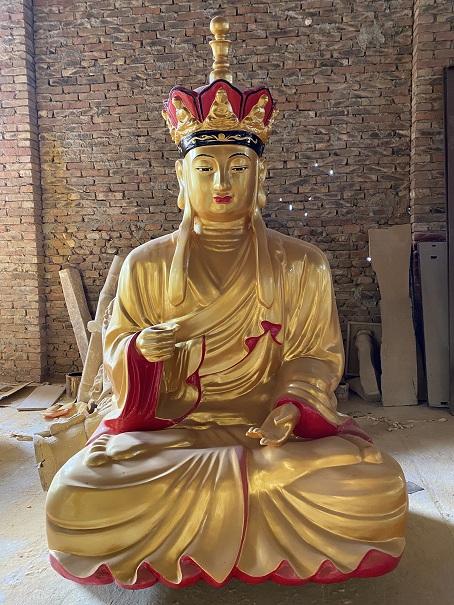江苏地藏王菩萨雕像厂家