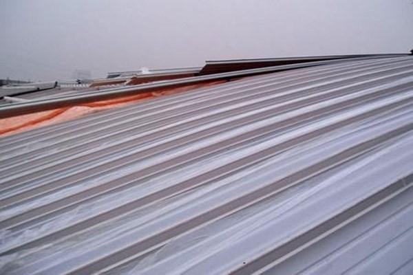 铝镁锰金属墙面板