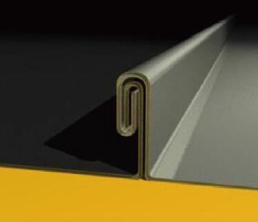 寿光矮立边铝镁锰板加工
