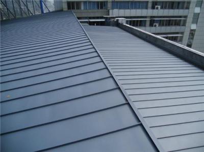 潍坊建筑钛锌板加工