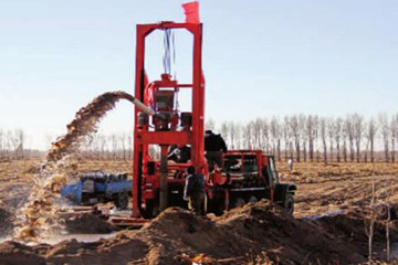 可靠的哈尔滨灌溉井金桥钻井提供-抚顺桥梁基础钻孔