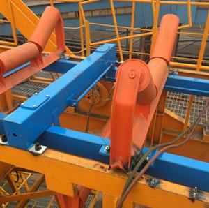 生产供应ICS-30型皮带电子秤
