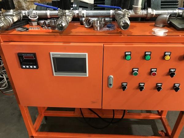 三明电力SF6气体抽真空泵装置厂家