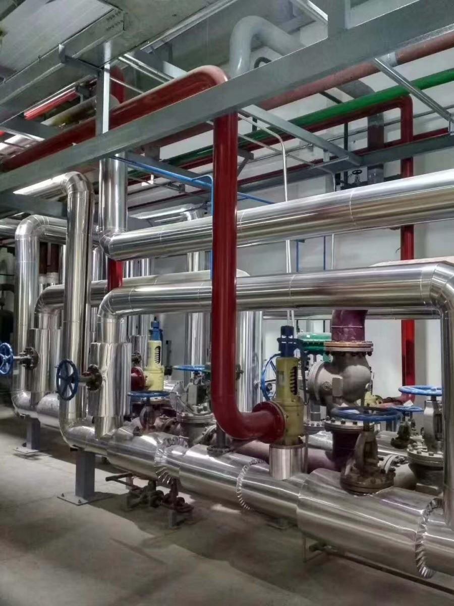 兰州铁皮保温|甘肃铁皮保温施工|青海铁皮保温工程