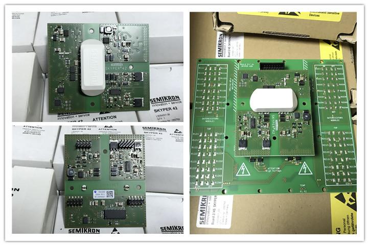 IGBT门极驱动板 2SC0435T2G1 2SC0535T