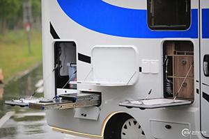 江山戴德房車 國六款E途MAX+圖片
