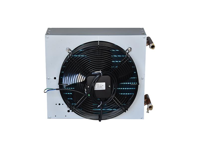 河南鸡舍铜管暖风机多少钱