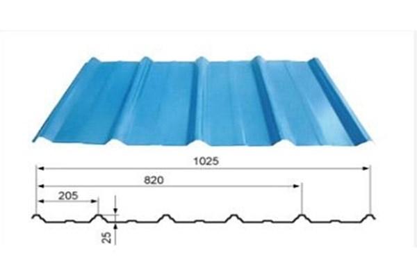 青岛铝镁锰屋面系统生产