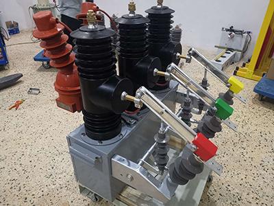 金昌智能斷路器廠家電話,高壓真空斷路器加工