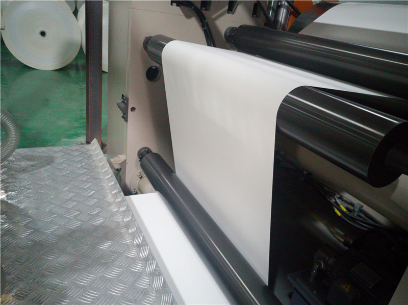 广东纸杯淋膜纸品牌,单面淋膜纸规格