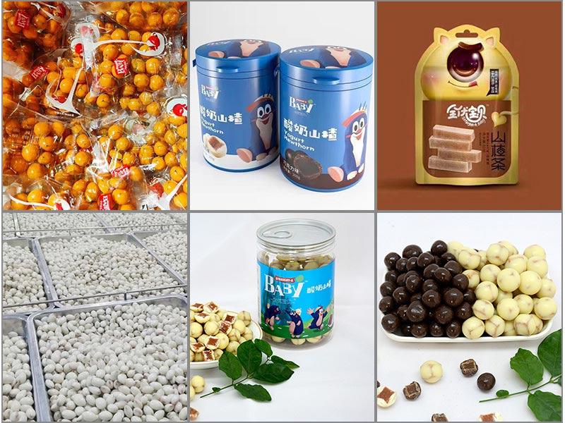 酸奶巴旦木批发-酵素山楂价格-酵素山楂厂家