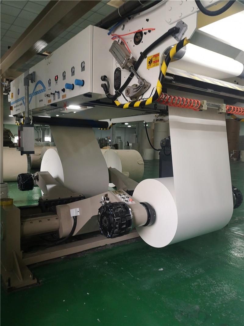 食品级淋膜纸生产厂家