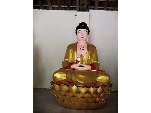 广东阿弥陀佛像尺寸