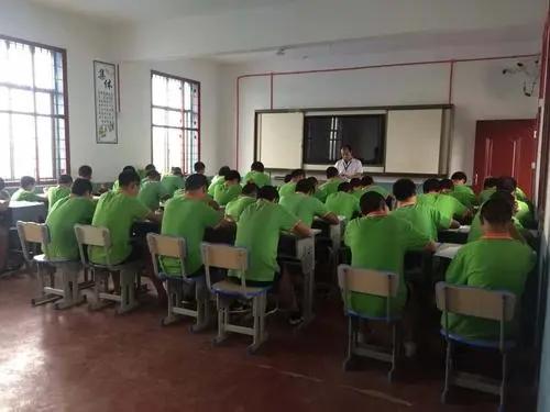 南京问题青少年矫正管教学校-苏州厌学孩子教育学校