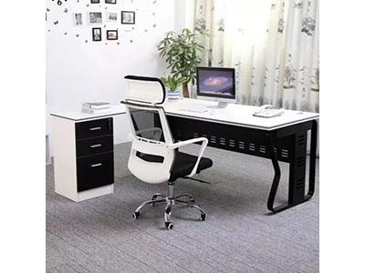 甘南辦公電腦桌規格