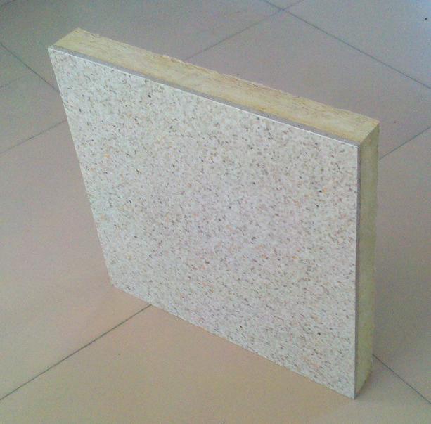 甘肃保温装饰板怎么样 保温装饰板厂家批发