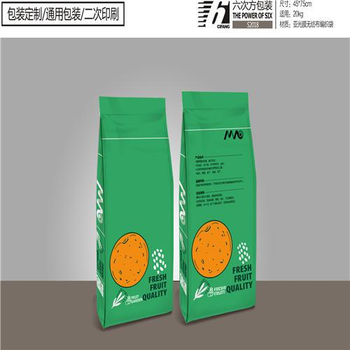 青州大米袋供应|有信誉度的粮食编织袋生产厂家推荐