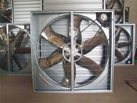 四川畜牧养殖风机生产厂家