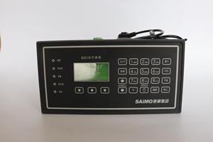 厂家供应6001B系列称重积算仪
