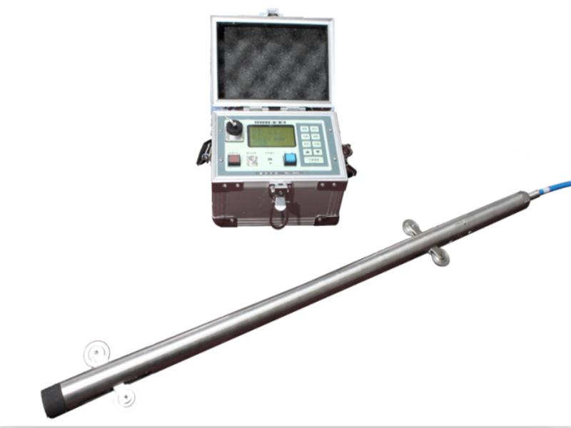 DM600型硅微式固定倾斜仪