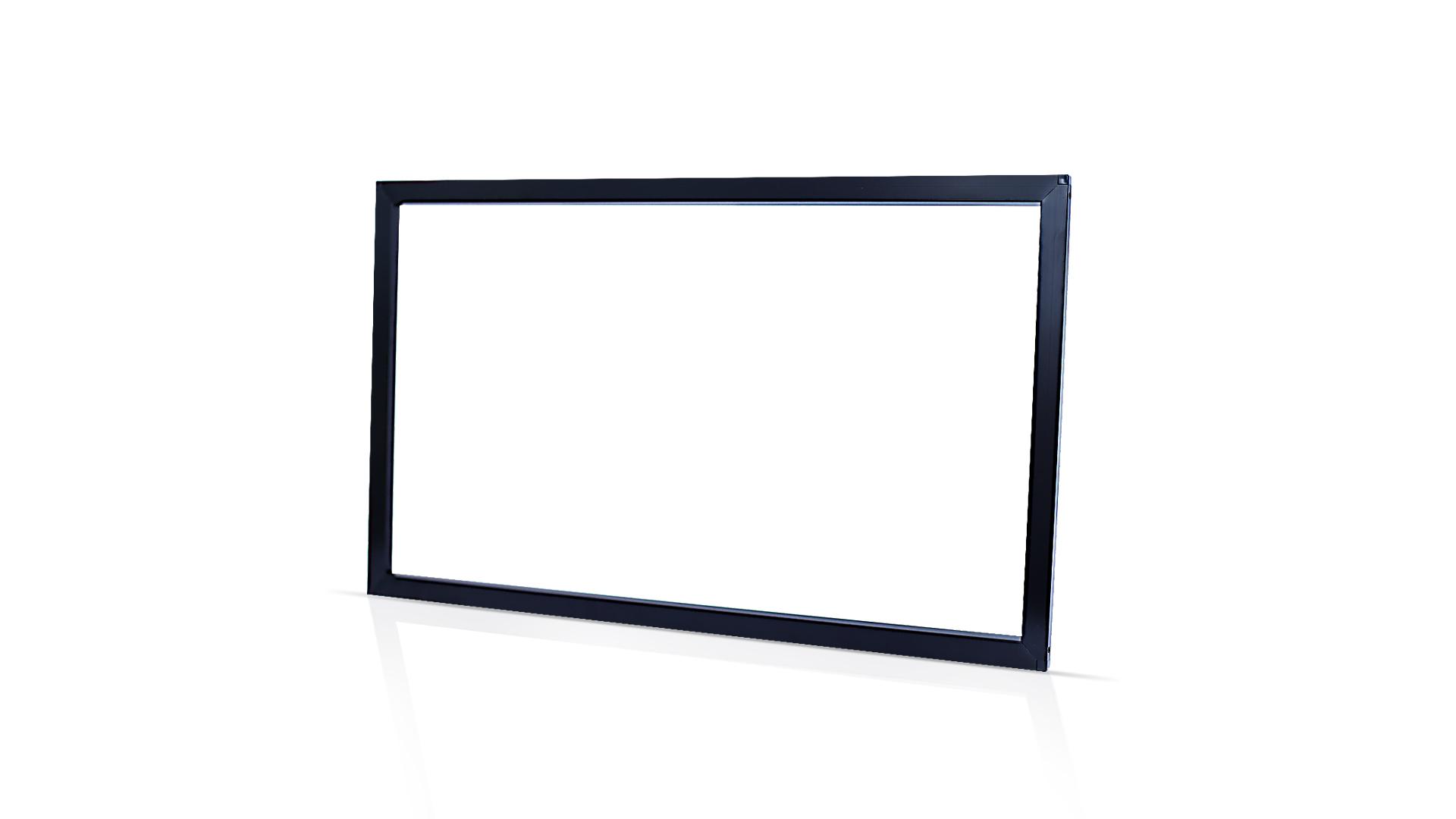 红外触摸框适用于各类显示设备的人机互动