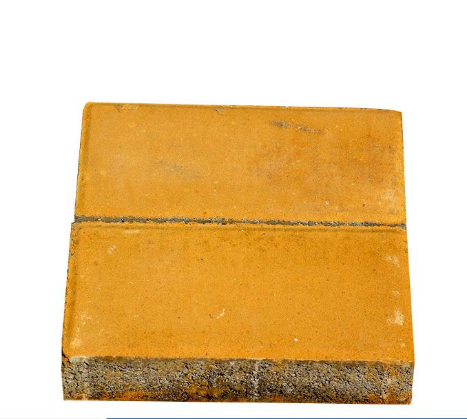 烟台彩色面包砖报价