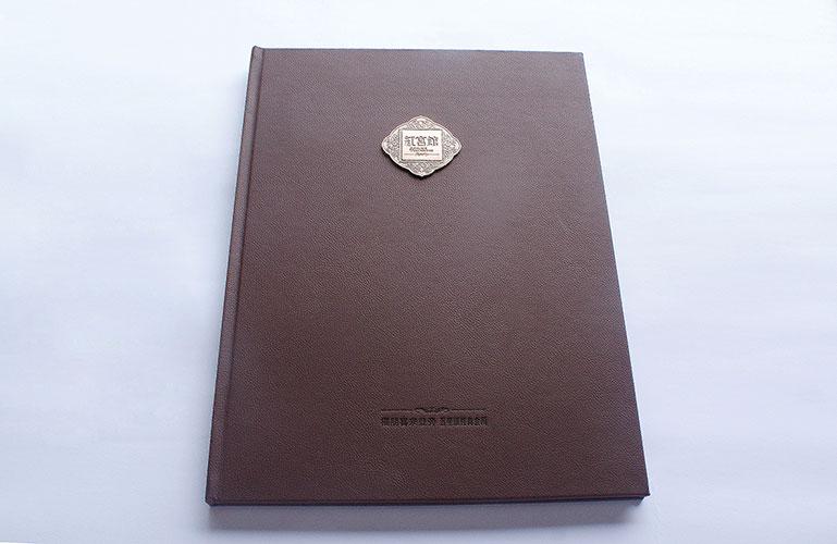 宣傳折頁-書本印刷-()的畫冊