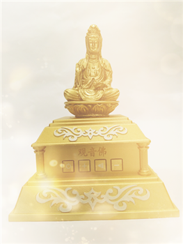 佛文化擺件