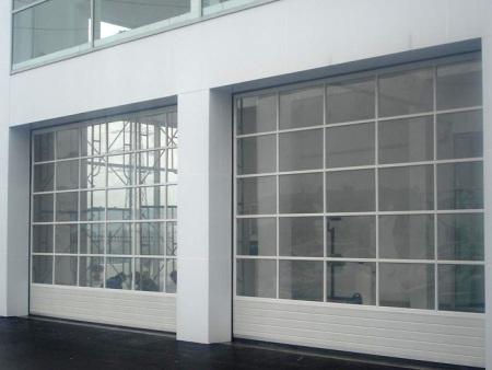 聊城工业透视门安装
