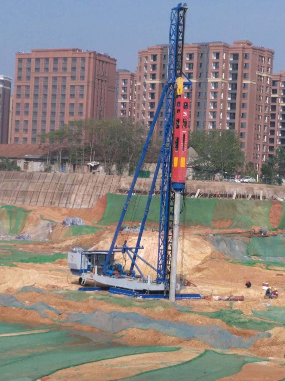 管桩施工视频-管桩厂-管桩检测项目