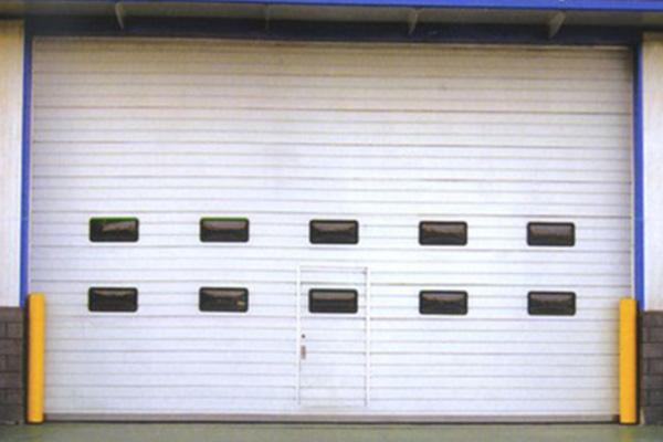 临沂保温型提升门尺寸