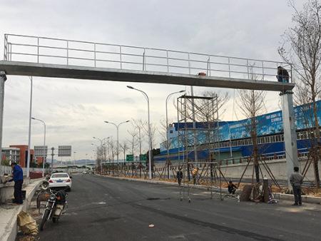 厦门哪里有优惠的交通护栏供应-性价比高的限高架