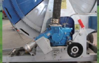 四川移动式大型卷盘式喷灌机厂家