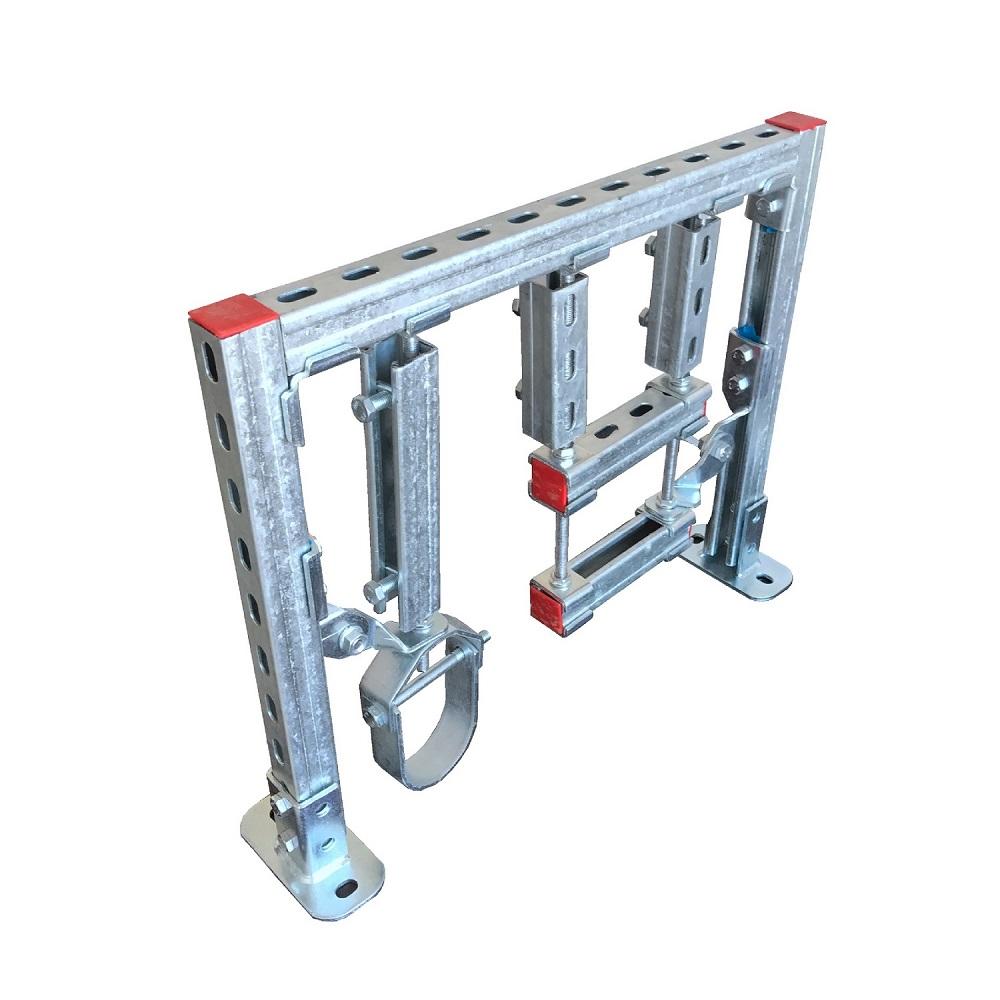 抗震支架溫州-建筑管道抗震支架圖片-抗震支架設備生產廠家