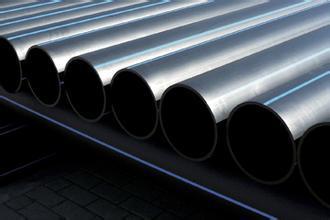 齐齐哈尔PE管管件供货商