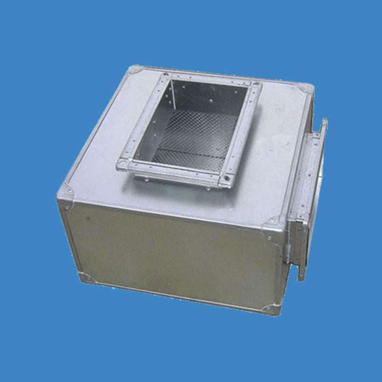 靜壓箱批發商-質量良好的靜壓箱供應信息