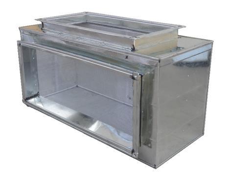 提供静压箱-厦门典筑工程提供销量好的静压箱