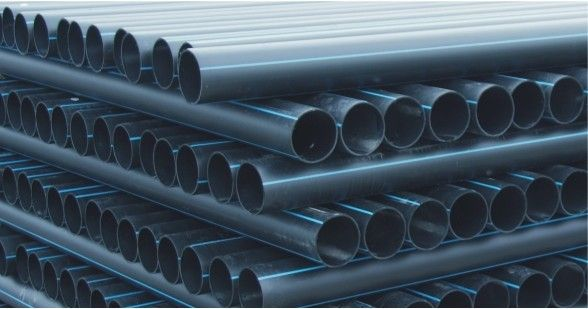雙鴨山HDPE波紋排水管公司