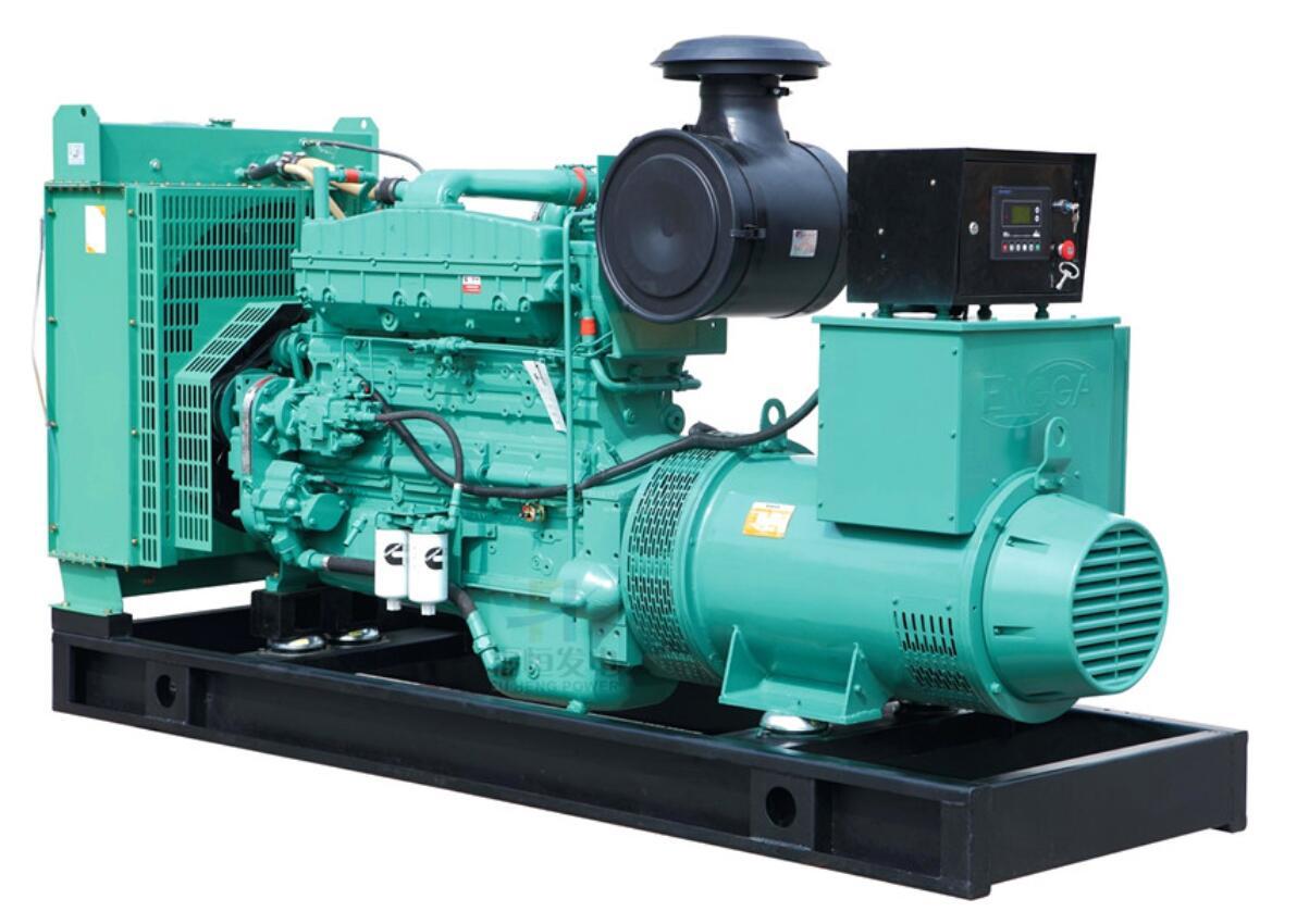 150W上柴柴油发电机组