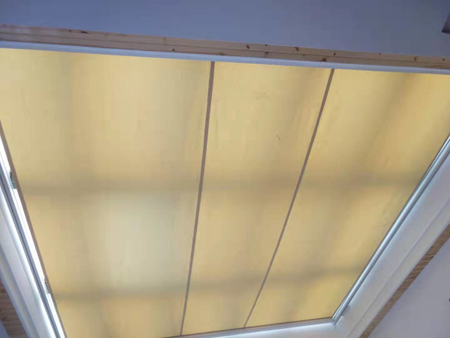 青岛建筑门窗遮阳加工订做