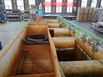 北京KE500地下水除氨氮設備供應商