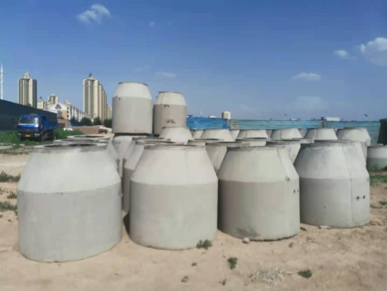 沙坡头化粪池|选购质量可靠的化粪池就选昱恺工贸
