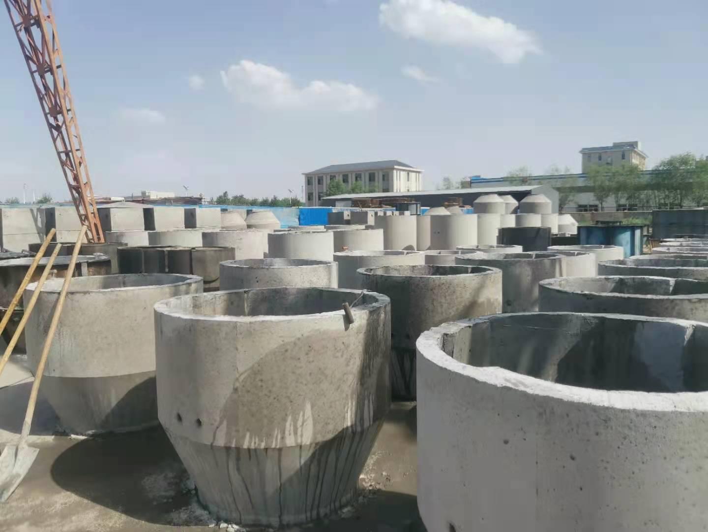 中宁混凝土化粪池施工-左旗玻璃钢化粪池厂家