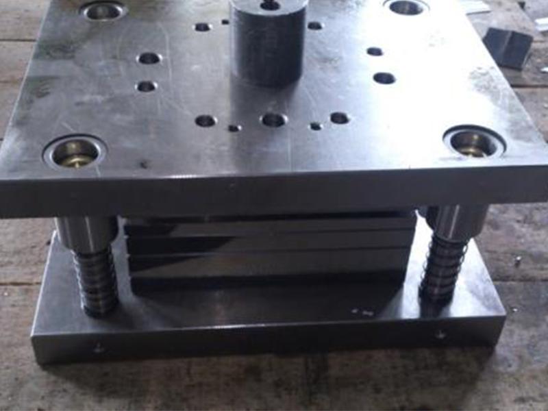 模具制造商-河南注塑模具生产厂家