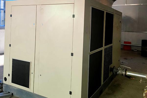 新乡小型空压机型号,低压干式无油空压机生产厂家