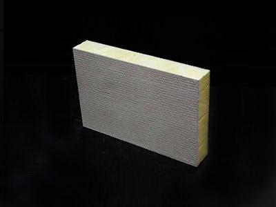 天水双面砂浆面岩棉复合板好用吗
