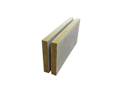 兰州砂浆岩棉复合板生产商