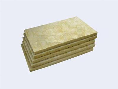 定西聚氨酯岩棉复合板批发