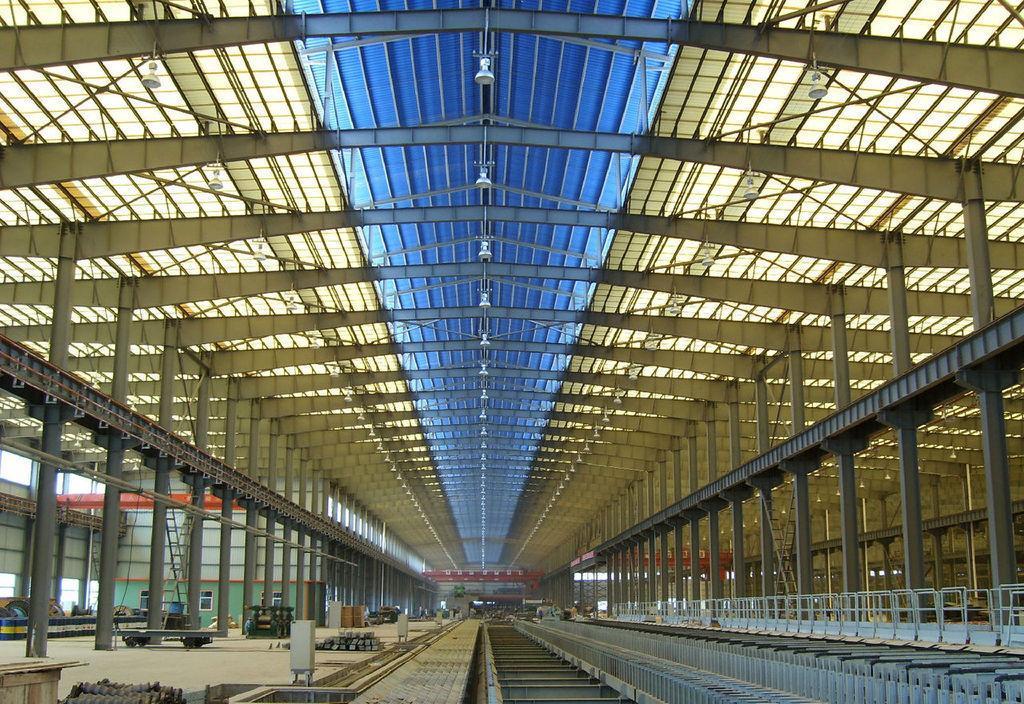 甘肃钢结构工程-青海钢结构工程-宁夏甘肃钢结构工程